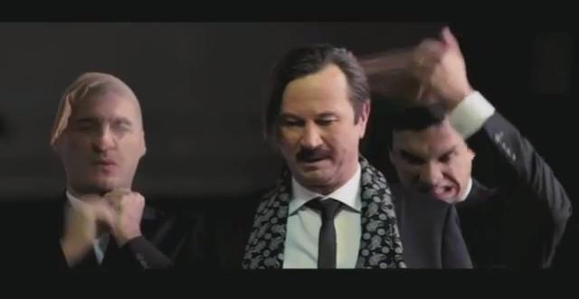 Rysiek z Klanu   (youtube.com)