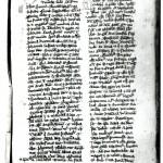 Jan Milicz De errore divinacionis XIV wiek