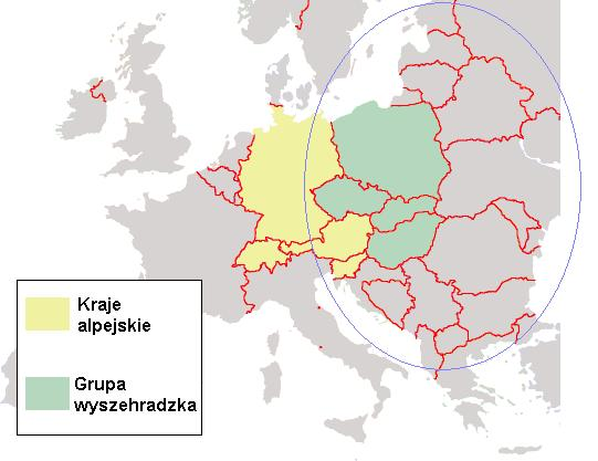Europa Srodkowa Wirtualne Media Blog