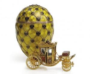 Jajko koronacyjne 1897