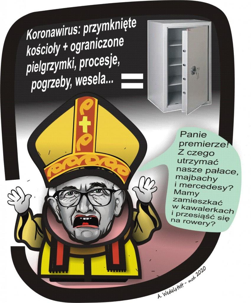 Biskup 2